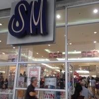 Photo taken at SM Makati by Takahashi R. on 8/19/2012