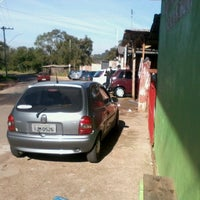 Photo taken at Lavagem da Curva by Tiago R. on 7/21/2012