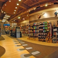 Photo taken at Cosmo Music - The Musical Instrument Superstore! by Christopher B. on 8/27/2012