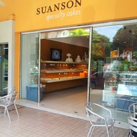 Photo taken at Suanson Cake House by Billy C. on 7/12/2012