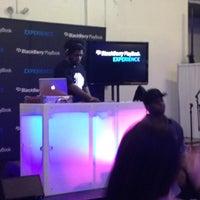 Photo taken at BlackBerry PlayBook Experience - New York City by Matt G. on 7/17/2012