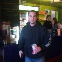 Photo taken at Yolanda's Tacos by Morrison B. on 2/16/2012