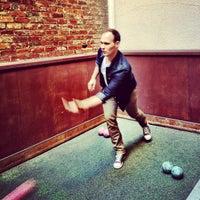 Photo taken at The Hidden Vine by adam w. on 6/29/2012