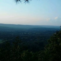 Photo taken at Sleeping Giant State Park by Jimmy B. on 8/22/2012