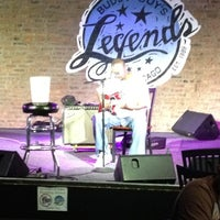 Photo taken at Buddy Guy's Legends by Colleen M. on 8/9/2012