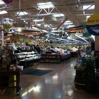 Photo taken at Kroger by Carrie L. on 3/10/2012