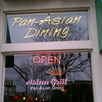 Photo taken at Asian Grill by Jeffrey B. on 2/23/2012