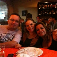 Photo taken at Pizza do Paulista by Valentine M. on 4/26/2012