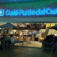 Photo taken at Punta del Cielo by Alberto Correa U. on 8/21/2012