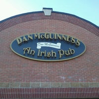 Photo taken at Dan McGuinness by Ben M. on 7/16/2012