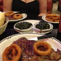 Photo taken at Waverly Restaurant by Mister U. on 7/16/2012