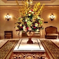 Photo taken at The Ritz-Carlton New Orleans by Christophe C. on 3/1/2012
