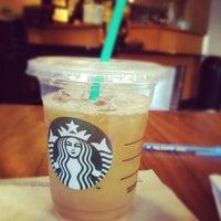 Photo taken at Starbucks by lanamaniac on 7/21/2012