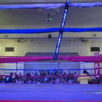 Photo taken at Danceland by Whitney on 6/3/2012