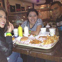 Photo taken at Sigma Burger Pie by Gerson M. on 4/15/2012