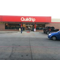 Photo taken at QuikTrip by Ian A. on 9/13/2012