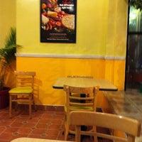 Photo taken at Zz Pizza by John Randolph B. on 2/16/2012