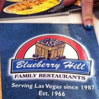 Photo taken at Blueberry Hill - Sandhill by Phil G. on 5/27/2012
