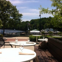 Photo taken at 88 Wharf Riverfront Grill by Duane d. on 5/20/2012