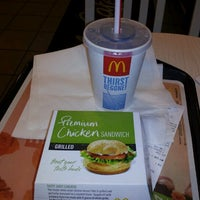 Photo taken at McDonald's by Raphael M. on 7/12/2012