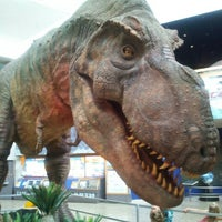 Photo taken at New Mexico Museum of Natural History & Science by Kimberly B. on 7/6/2012