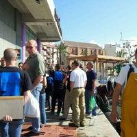 Photo taken at Confraria de Pescadors de Tarragona by Agenda T. on 5/14/2012