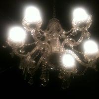 Photo taken at Candelaria Bar by Leonardo D. on 8/8/2012