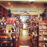 Photo taken at Little Havana Cigar Factory by Grant S. on 5/28/2012