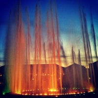 Photo taken at Parque de la Costa by Jeffrey T. on 9/1/2012