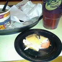Photo taken at Zoup by Carrie A. on 5/17/2012