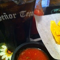 Photo taken at Señor Tequila by Jon R. on 7/3/2012
