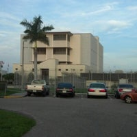 Photo taken at Pinellas County Jail by Mike :-) on 8/20/2012