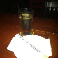 Photo taken at Kanpai Bar & Grill by Christi H. on 5/21/2012