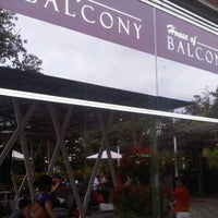 Photo taken at House Of Balcony Cocktail Bar by Daud R. on 3/25/2012