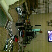 Photo taken at Adewole estate by Lyday L. on 3/3/2012