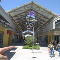 Photo taken at Houston Premium Outlets by Meme on 8/20/2012