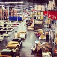 Photo taken at IKEA Houston by Jaz'mn on 8/2/2012