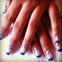 Photo taken at Luciana Manicure - Unhas Decoradas by Belle S. on 2/11/2012