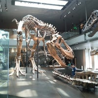 Photo taken at Natural History Museum of Los Angeles County by Gemeka W. on 7/17/2012