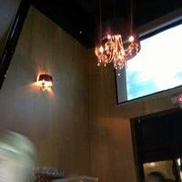 Photo taken at Wine Vault by David C. on 8/11/2012