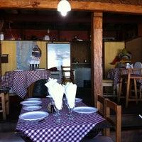 Photo taken at Restaurant La Bahía by Jose M. on 3/10/2012