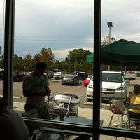 Photo taken at Starbucks by Bill W. on 7/9/2012