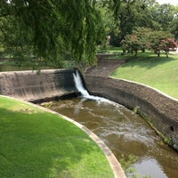 Photo taken at Robert E. Lee Park by Corey C. on 6/10/2012