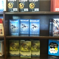 Photo taken at Barnes & Noble by Erika A. on 8/13/2012
