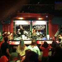 Photo taken at Howl At The Moon by Mitch C. on 4/19/2012