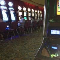 Photo taken at Dubai Palace Casino by Pablo Mishel M. on 4/11/2012