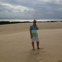 Photo taken at Jockey's Ridge State Park by Steven E. on 6/12/2012