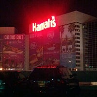 Photo taken at Harrah's Resort Hotel & Casino by A. on 3/6/2012