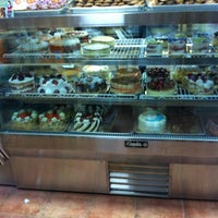 Photo taken at Bread Plus Bakery by 💋StephanieMarie💋 on 4/25/2012