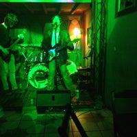 Photo taken at Pop Rock Disco Pub by 👑 Lucas R. on 9/2/2012